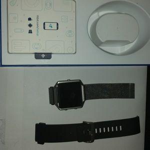 Accessories - Fitbit Blaze